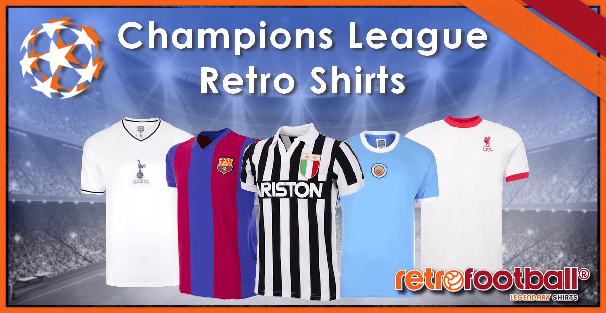 b1286893219a6 Compra replicas de camisetas de fútbol retro y vintage