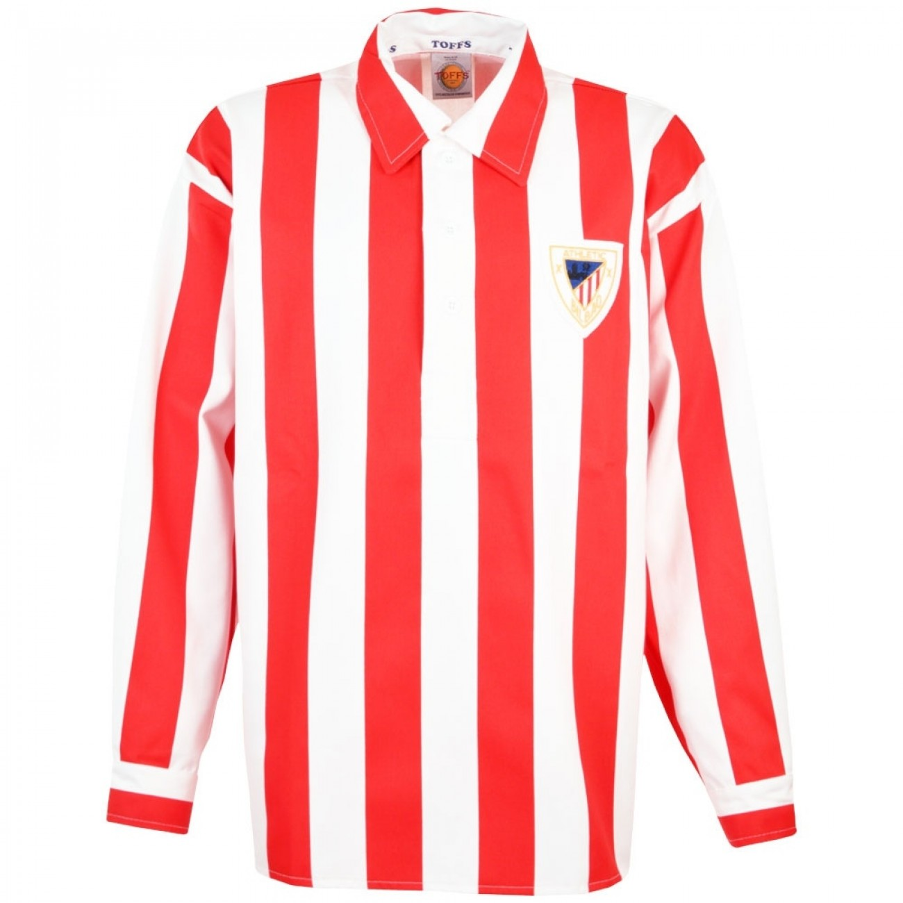 66972943ebbb1 Camiseta retro Athletic Club Bilbao