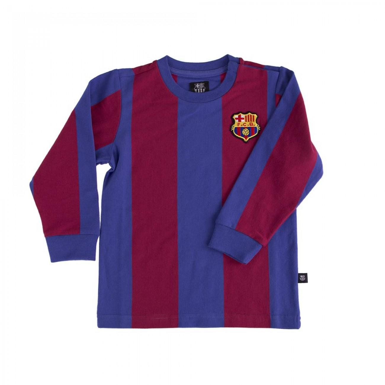 42c6185798ab2 Camiseta FC Barcelona para niños