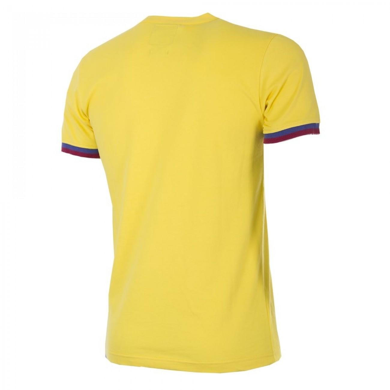 a705a2a0a3f03 Camiseta FC Barcelona 1978-79 - 2ª equipación