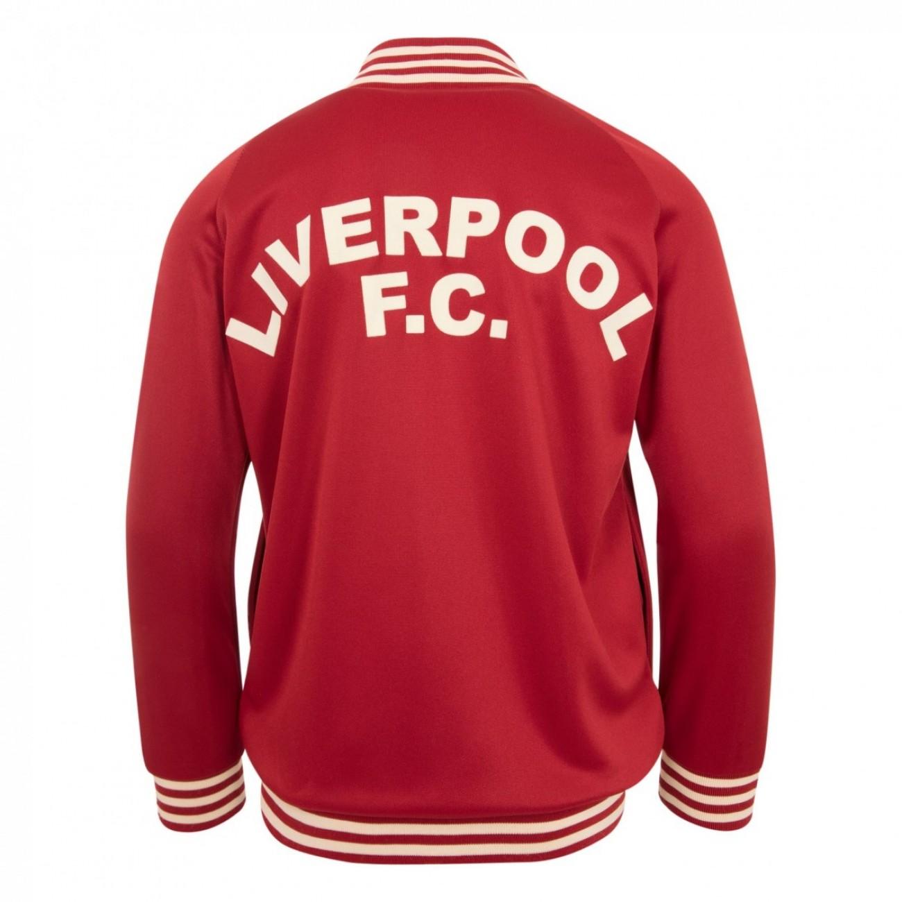Chaqueta Retro Liverpool  665582c5d5ff2