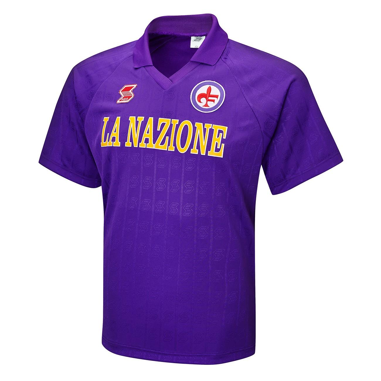 comprar camiseta Fiorentina nuevo
