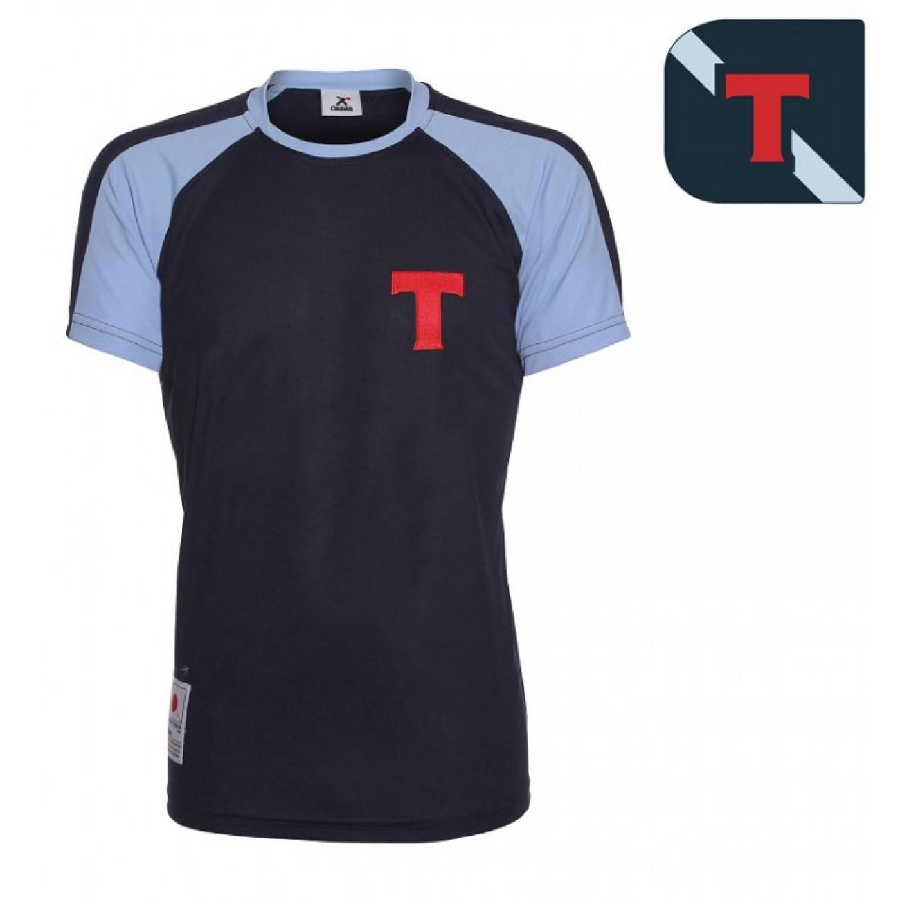 Camiseta Toho Capitan Tsubasa