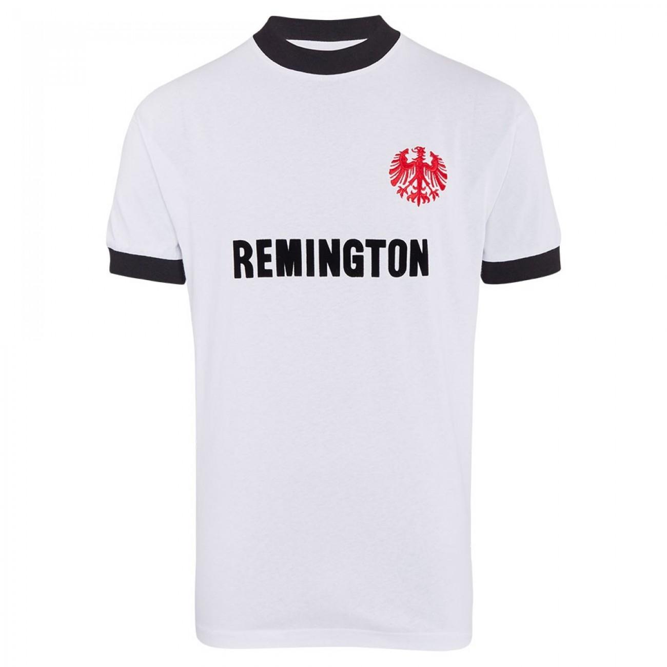 54be7b086 Camiseta Eintracht Frankfurt 1974 75