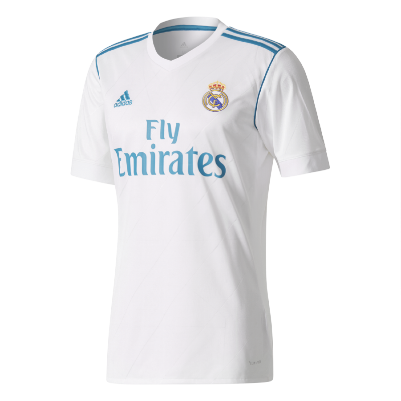 288b005cd9ec9 Camiseta Real Madrid 2017-2018