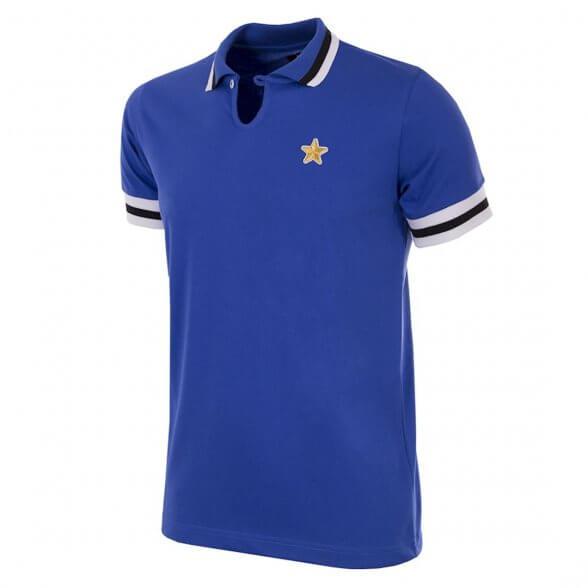 Camiseta Juventus 1976/77 visitante