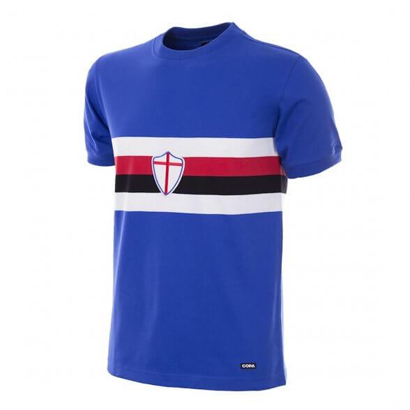 Camiseta UC Sampdoria 1975/76