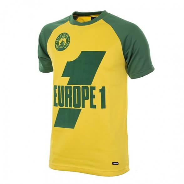 Camiseta FC Nantes Europe 1980