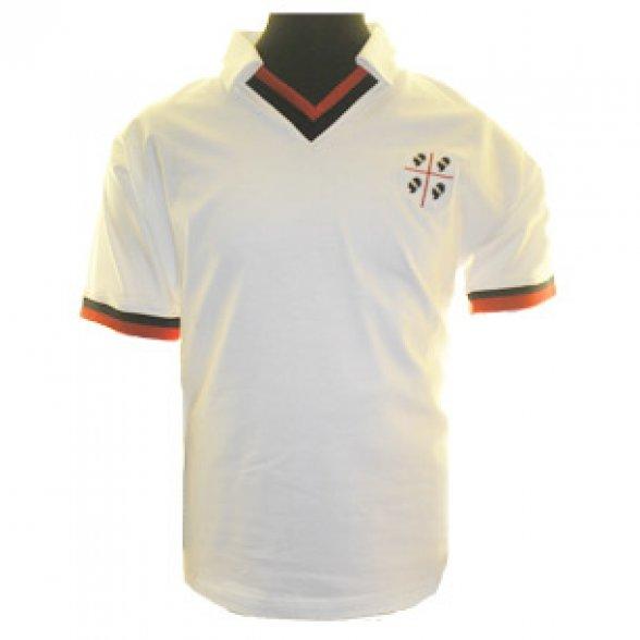 Camiseta Cagliari 1980