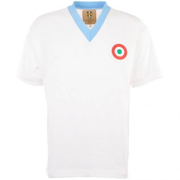 Camiseta Lazio 1958/59
