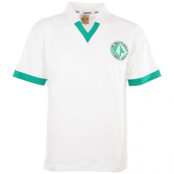 Camiseta Avellino años 50