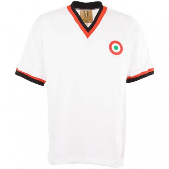 Camiseta Milan 1977