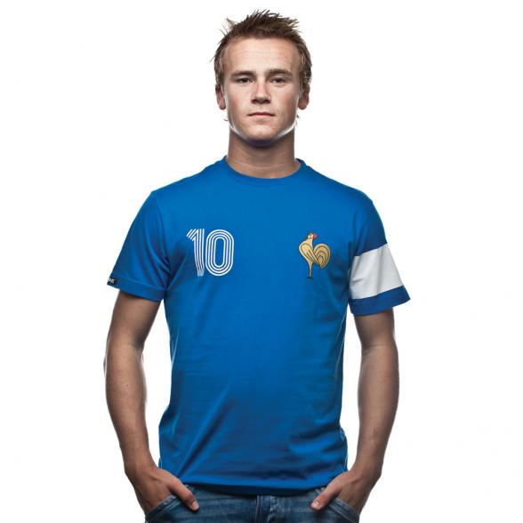 France Capitano T-Shirt