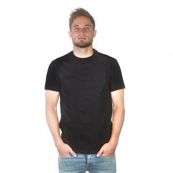 COPA Blackout T-Shirt   Black