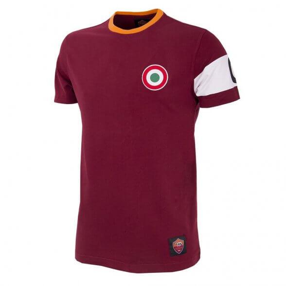 AS Roma Capitano T-Shirt