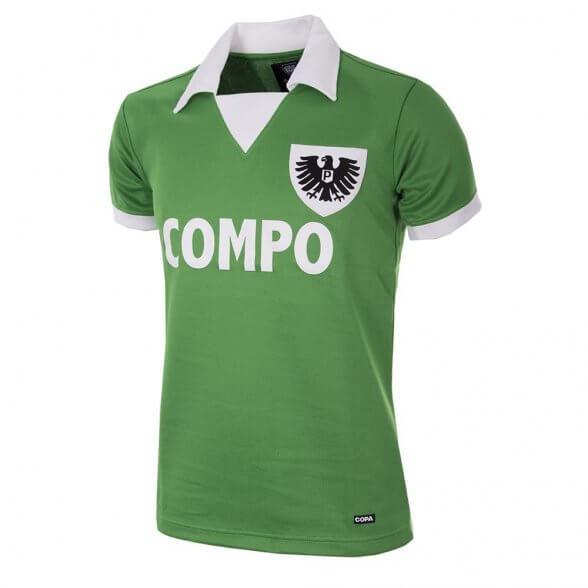 Camiseta SC Preussen Münster 1977/78