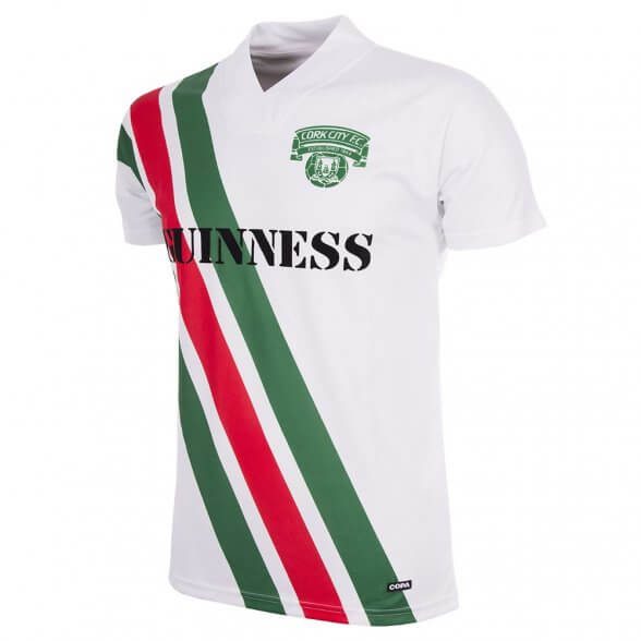 Camiseta Cork City 1991