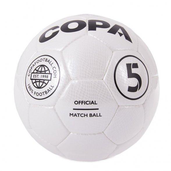 COPA Laboratories Match Football White
