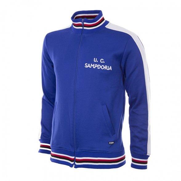 Chaqueta UC Sampdoria 1979/80
