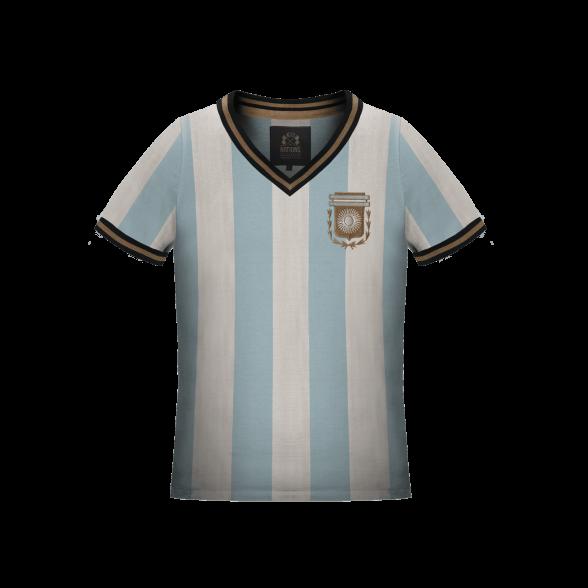 Argentina   La Albiceste   Niño