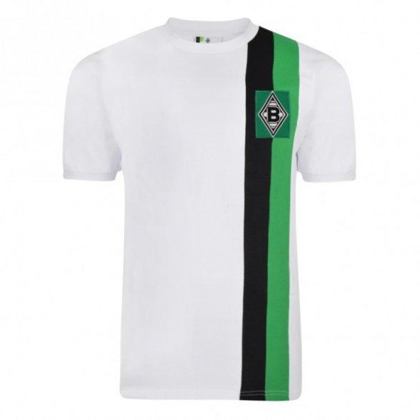 Camiseta Borussia Mönchengladbach 1972/73