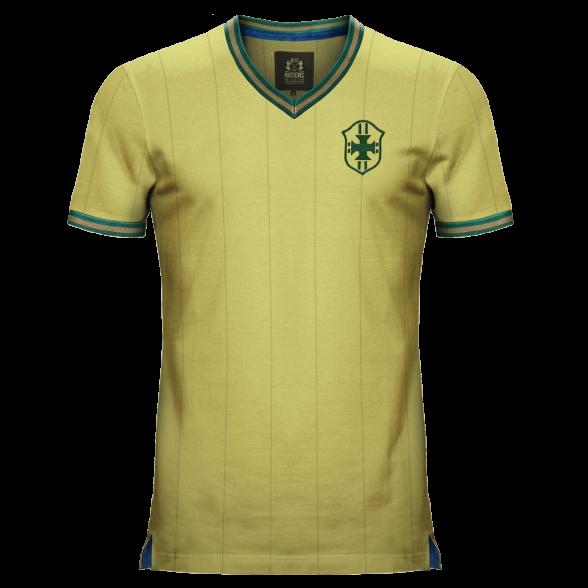 Brasil | Verde Amarela