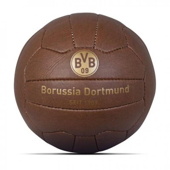 Borussia Dortmund balón retro