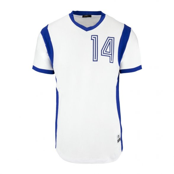 Camiseta Los Angeles Cruyff   Visitante