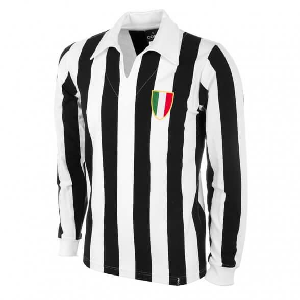 Camiseta Juventus años 60