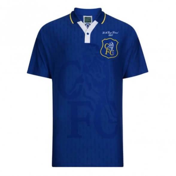 Camiseta Chelsea 1996/97