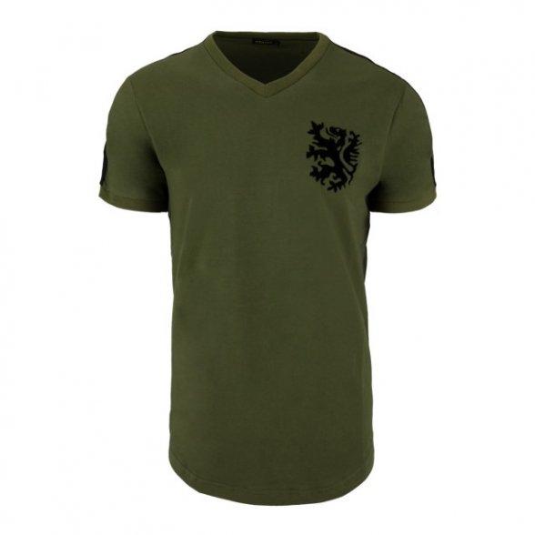 T-shirt Holanda 1974 | Verde