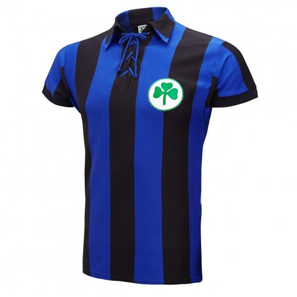 Camiseta SPVGG Greuther Furth 1914