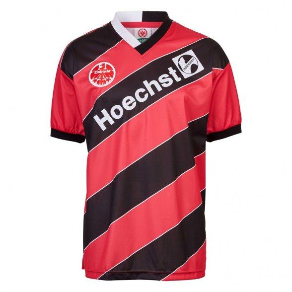Camiseta Eintracht Frankfurt 1988