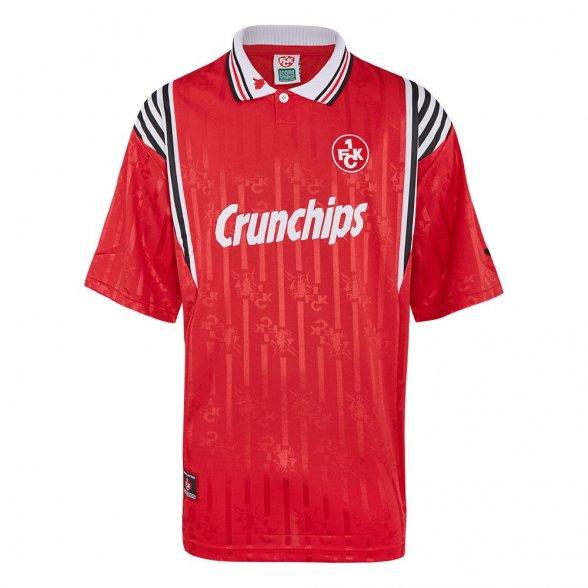 Camiseta Kaiserslautern 1997/98