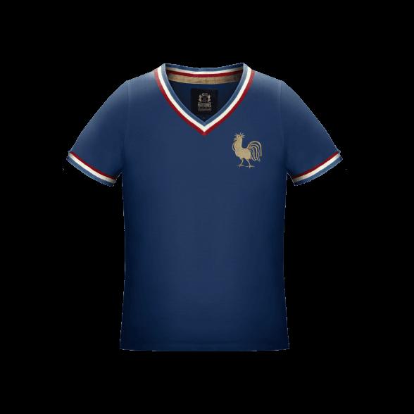 Francia | Le Bleus | Niño
