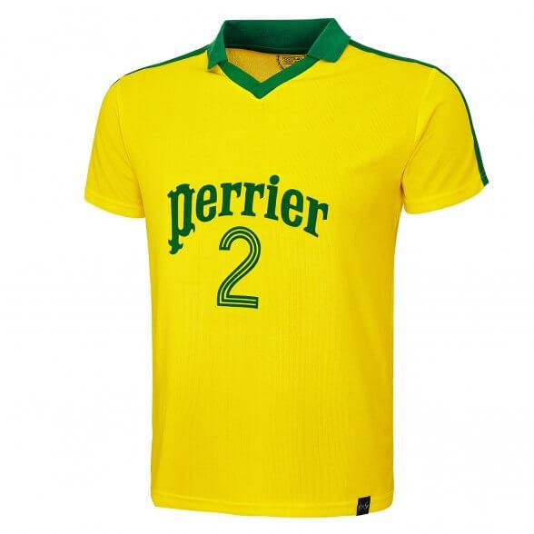 Camiseta FC Nantes 1978-79
