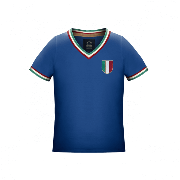 Italia   Azzurri   Niño