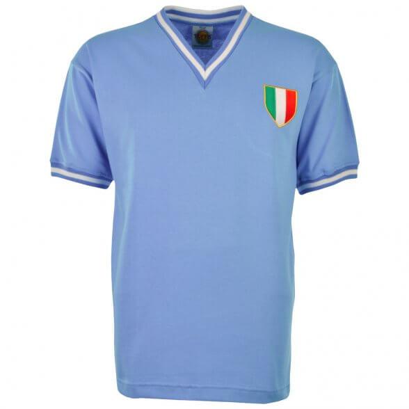 Camiseta Lazio 1974 campeón Scudetto