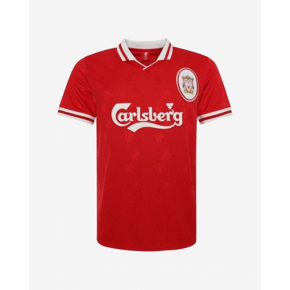 Camiseta Retro Liverpool FC 1996-98