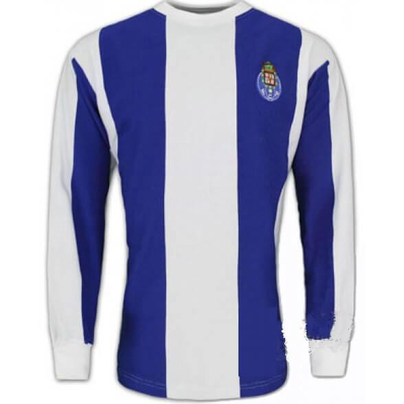 Camiseta Oporto 1979