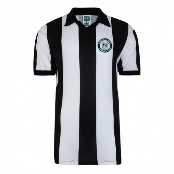 Camiseta Newcastle 1980