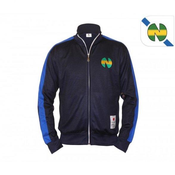 Chaqueta New Team 1984 - Tsubasa Ozora   Negra