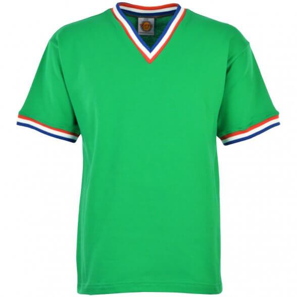 Camiseta Saint Etienne 1970