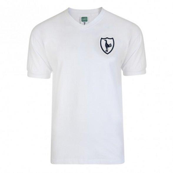 Camiseta Tottenham Hotspur 1962 - Nº 8