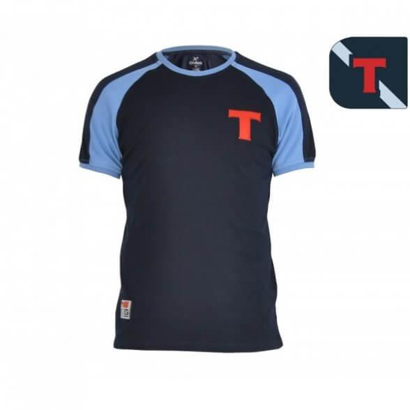 Camiseta Toho Mark Lenders V2