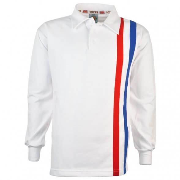 Camiseta de Evasión o Victoria Pelé | Retrofootball®