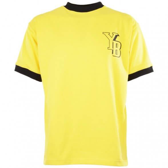 Camiseta Young Boys 1959