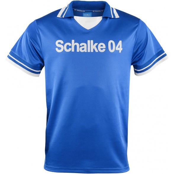 Camiseta FC Schalke 04 1977/78