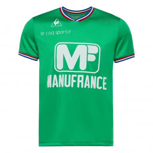 Camiseta retro Saint Etienne 1975/76