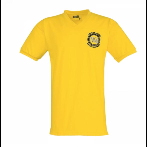 Camiseta Borussia Dortmund 1965-66
